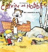 Cover-Bild zu Watterson, Bill: Calvin und Hobbes, Band 3
