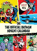 Cover-Bild zu Insight Editions: The Official Batman? Advent Calendar