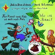 Cover-Bild zu Scheffler, Axel: Für Hund und Katz ist auch noch Platz / Wo ist Mami? (Audio Download)