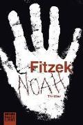 Cover-Bild zu Fitzek, Sebastian: Noah