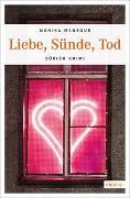 Cover-Bild zu Mansour, Monika: Liebe, Sünde, Tod