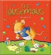 Cover-Bild zu Witt, Sophia: Leo Lausemaus ist wütend
