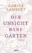 Cover-Bild zu Der unsichtbare Garten von Lambert, Karine