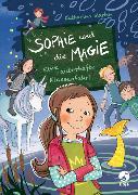 Cover-Bild zu Sophie und die Magie - Eine zauberhafte Klassenfahrt von Martin, Katharina
