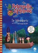 Cover-Bild zu Petronella Apfelmus - Die TV-Serie (3) von Steinbrede, Diana
