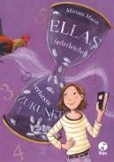 Cover-Bild zu Ellas federleicht-verhexte Zukunft von Mann, Miriam
