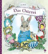Cover-Bild zu Das Osterei von Brett, Jan