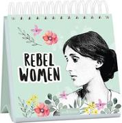 Cover-Bild zu Rebel Women