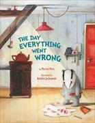 Cover-Bild zu Petz, Moritz: The Day Everything Went Wrong