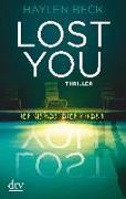 Cover-Bild zu Lost You - Ich werde dich finden