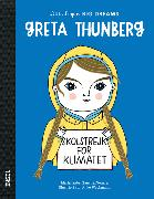 Cover-Bild zu Greta Thunberg