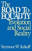 Cover-Bild zu Itzkoff, Seymour W.: The Road to Equality