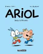 Cover-Bild zu Guibert, Emmanuel: Ariol 3 - Saugute Freunde