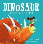 Cover-Bild zu Merritt, Richard: The Dinosaur Department Store