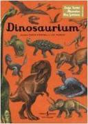 Cover-Bild zu Murray, Lily: Dinosaurium