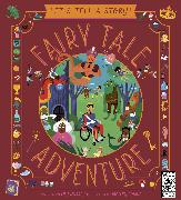Cover-Bild zu Murray, Lily: Let's Tell a Story: Fairy Tale Adventure