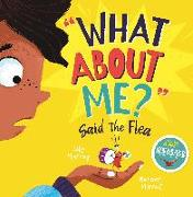 Cover-Bild zu Murray, Lily: What About Me? Said the Flea