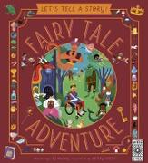 Cover-Bild zu Murray, Lily: Let's Tell a Story: Fairy Tale Adventure (eBook)