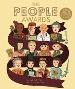 Cover-Bild zu Murray, Lily: The People Awards (eBook)
