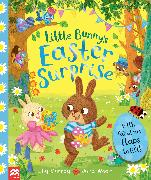 Cover-Bild zu Murray, Lily: Little Bunny's Easter Surprise