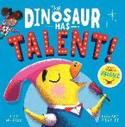 Cover-Bild zu Murray, Lily: That Dinosaur Has Talent!
