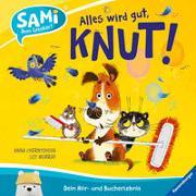 Cover-Bild zu Murray, Lily: SAMi - Alles wird gut, Knut!