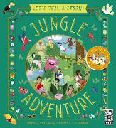 Cover-Bild zu Murray, Lily: Jungle Adventure