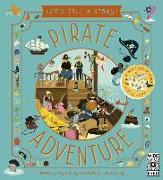 Cover-Bild zu Murray, Lily: Pirate Adventure