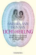 Cover-Bild zu Brennan, Barbara Ann: Licht-Heilung