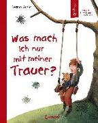 Cover-Bild zu Geisler, Dagmar: Was mach ich nur mit meiner Trauer?