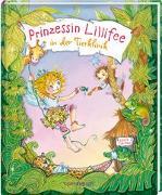 Cover-Bild zu Finsterbusch, Monika: Prinzessin Lillifee in der Tierklinik