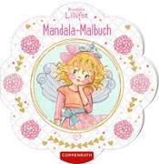 Cover-Bild zu Monika Finsterbusch (Illustr.): Prinzessin Lillifee: Mandala-Malbuch