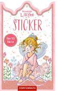 Cover-Bild zu Monika Finsterbusch (Illustr.): Prinzessin Lillifee - Sticker