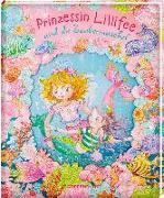 Cover-Bild zu Finsterbusch, Monika: Prinzessin Lillifee und die Zaubermuschel