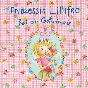 Cover-Bild zu Finsterbusch, Monika: Prinzessin Lillifee hat ein Geheimnis (eBook)