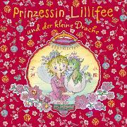 Cover-Bild zu Finsterbusch, Monika: Prinzessin Lillifee und der kleine Drache (eBook)