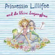 Cover-Bild zu Finsterbusch, Monika: Prinzessin Lillifee und die kleine Seejungfrau (eBook)