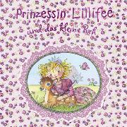 Cover-Bild zu Finsterbusch, Monika: Prinzessin Lillifee und das kleine Reh (eBook)