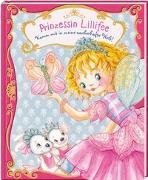 Cover-Bild zu Finsterbusch, Monika: Prinzessin Lillifee: Komm mit in meine zauberhafte Welt!