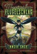 Cover-Bild zu Sage, Angie: Maximilian Flügelschlag
