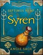 Cover-Bild zu Sage, Angie: Septimus Heap - Syren (eBook)