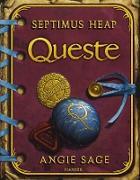 Cover-Bild zu Sage, Angie: Septimus Heap - Queste (eBook)