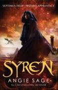 Cover-Bild zu Sage, Angie: Syren (eBook)