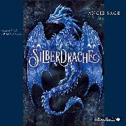Cover-Bild zu Sage, Angie: Silberdrache (Audio Download)