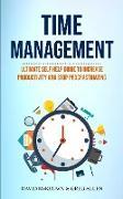Cover-Bild zu McKeown, David: Time Management