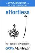 Cover-Bild zu Mckeown, Greg: Effortless (eBook)
