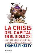 Cover-Bild zu Piketty, Thomas: La crisis del capital en el siglo XXI (eBook)