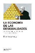 Cover-Bild zu Piketty, Thomas: La economía de las desigualdades (eBook)