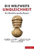 Cover-Bild zu Alvaredo, Facundo (Hrsg.): Die weltweite Ungleichheit (eBook)