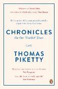 Cover-Bild zu Piketty, Thomas: Chronicles